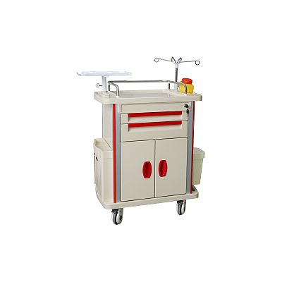 DW-ET006 Emergency Trolley