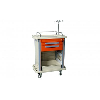 DW-TT009 ABS Treatment trolley