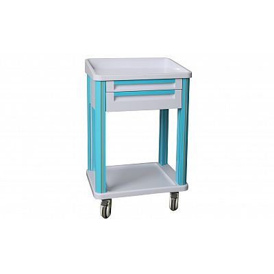 DW-TT010 ABS Treatment trolley