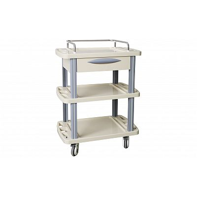 DW-TT011 ABS Treatment trolley