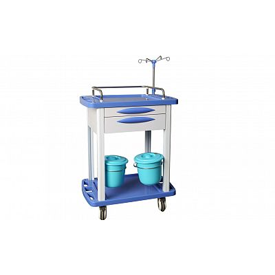 DW-TT007 ABS Treatment trolley