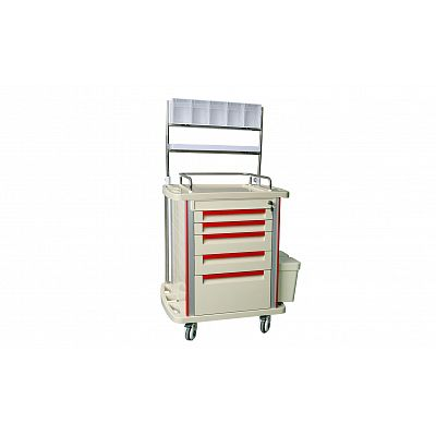 DW-AT007 Anesthesia trolley