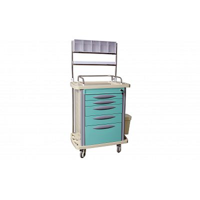 DW-AT0010 Anesthesia trolley