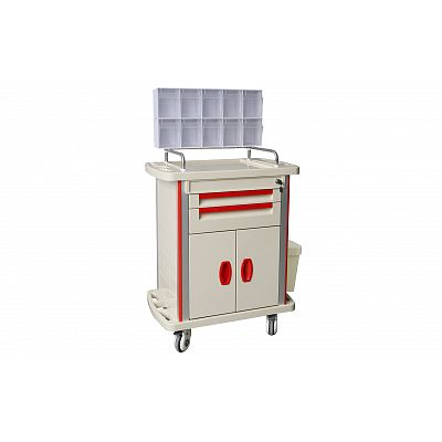 DW-AT0013 Anesthesia trolley