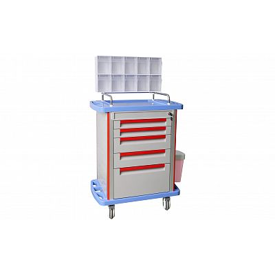 DW-AT0014 Anesthesia trolley