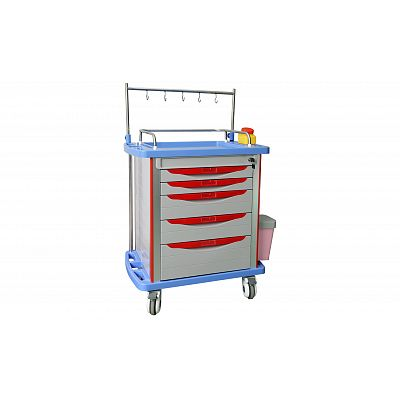 DW-IT001 Infusion trolley