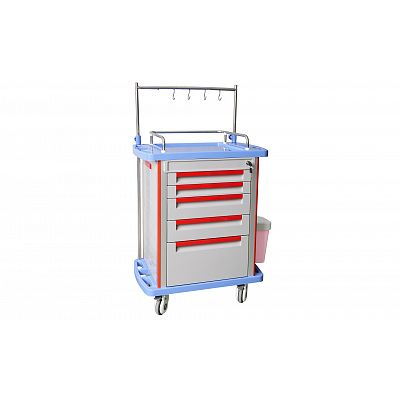 DW-IT002 Infusion trolley