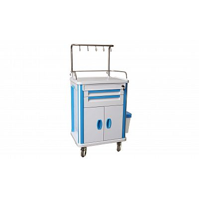 DW-IT006 Infusion trolley