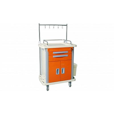 DW-IT010 Infusion trolley