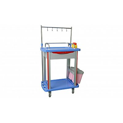 DW-IT012 Infusion trolley