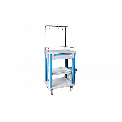 DW-IT015 Infusion trolley