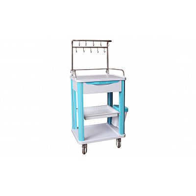 DW-IT017 Infusion trolley