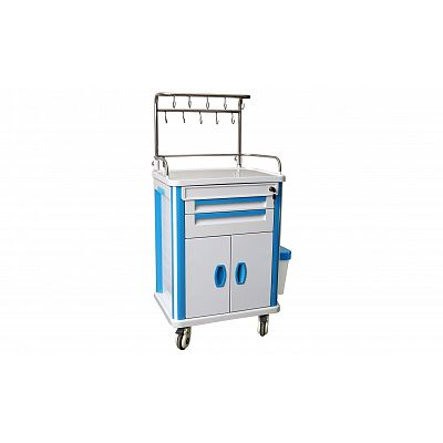 DW-IT005 Infusion trolley
