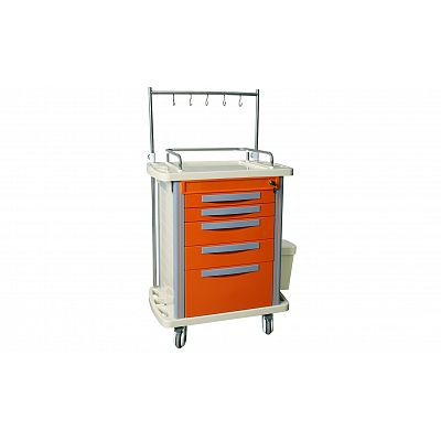 DW-IT009 Infusion trolley