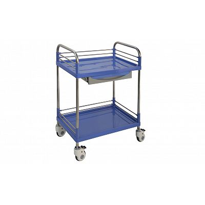 DW-SST003 Stainless steel trolley