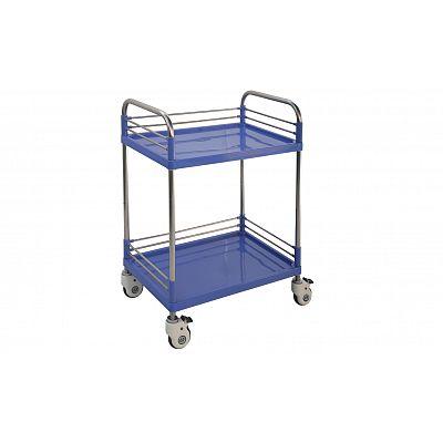 DW-SST001 Stainless steel trolley