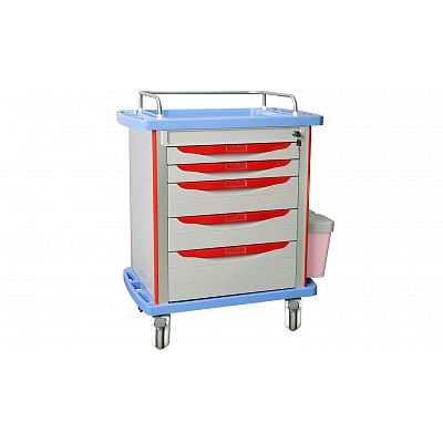 DW-MT 002 Medicine trolley