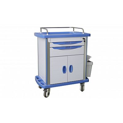 DW-MT 0018 Medicine trolley