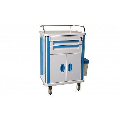 DW-MT 0016 Medicine trolley