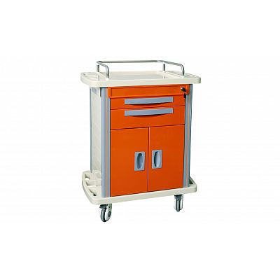 DW-MT 0015 Medicine Trolley