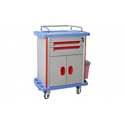 DW-MT 0014 Medicine trolley
