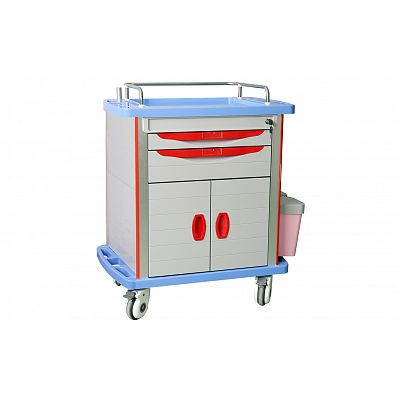 DW-MT 0013 Medicine trolley