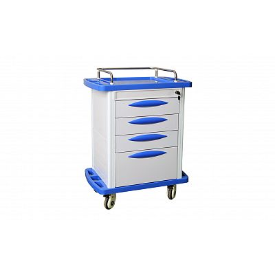 DW-MT 0011 Medicine trolley