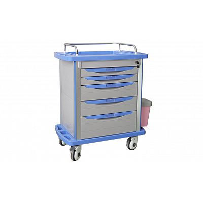 DW-MT 005 Medicine trolley