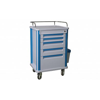 DW-MT 006 Medicine trolley