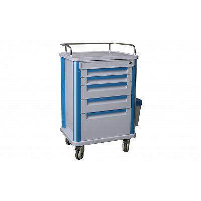 DW-MT 006 Medicine trolley