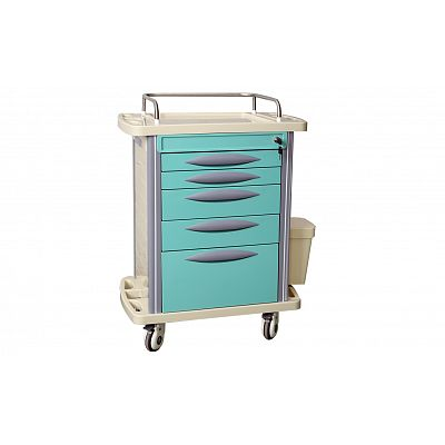 DW-MT 009 Medicine trolley