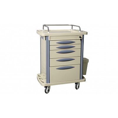 DW-MT0010 Medicine trolley