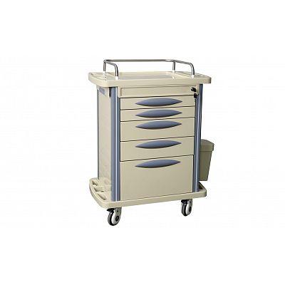 DW-MT0010 Medicine trolley