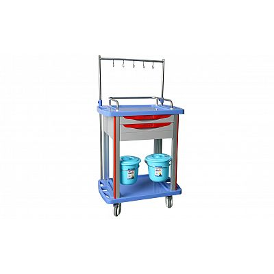 DW-IT013 Infusion trolley