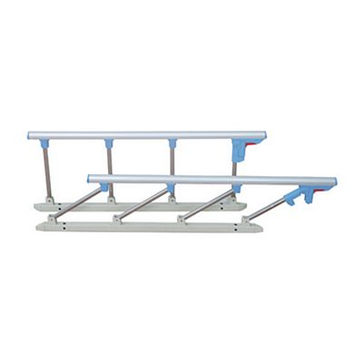 Hospital Bed Aluminum Side Rail