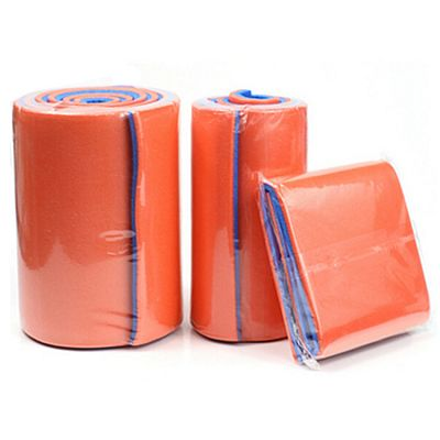 Emergency Flexible Rolled Splint