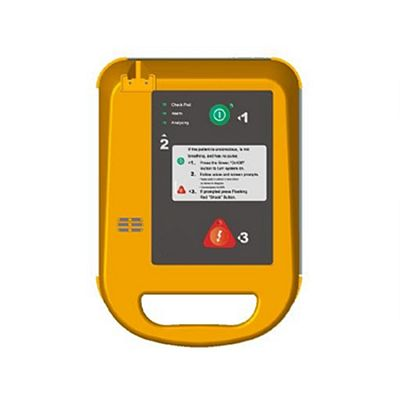 Medical Portable AED7000 Defibrillator