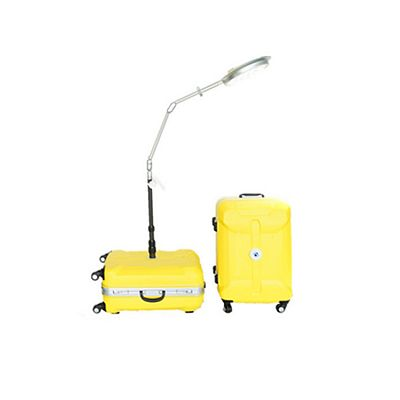 Emergency Portable Surgical Lamp
