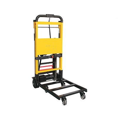 Stair Climbing Foldable Utility Cart