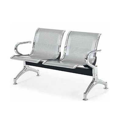 2 Seats Waiting Room Chair
