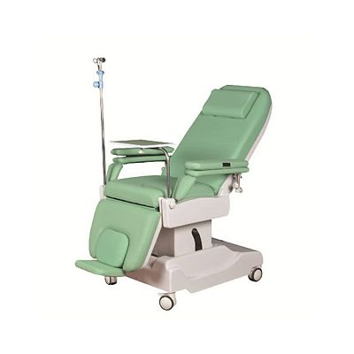 Adjustable Hospital Dialysis Chair