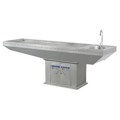 Stainless Steel Medical Anatomy Table