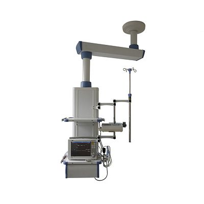 Single Arm Surgical Tower Pendant