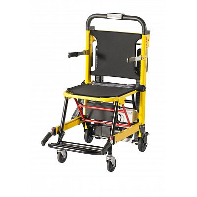 DW-ST003A Motorized Electric Stair Climbing Wheelchair For Disabled people