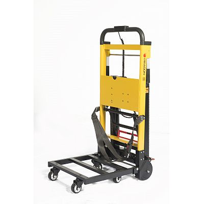 DW-11A Powered Electric Stair Climbing Trolley Hand Cart For Heavy cargos