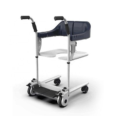 5 Functions Patient Transport Chair