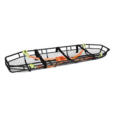 DW-BS005 Stainless Steel Helicopter Rescue Ambulance Basket Stretcher