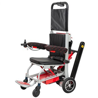 DW-SW05 Automatic Walking Climbing Stair Chair