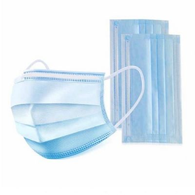 DW-MF01 Disposable Face Mask Single Use