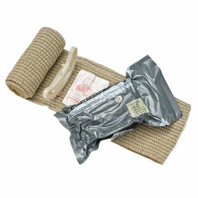 Elastic Emergency Israeli Bandage